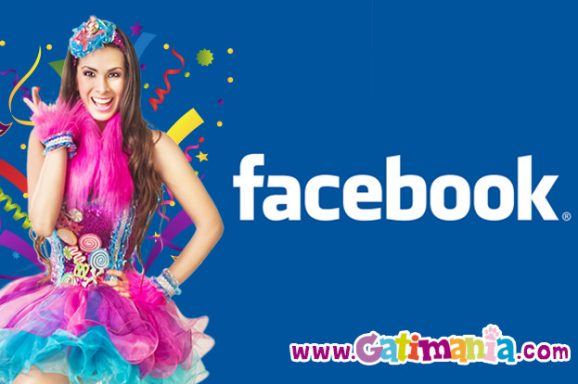 Facebook oficial de Gatimania