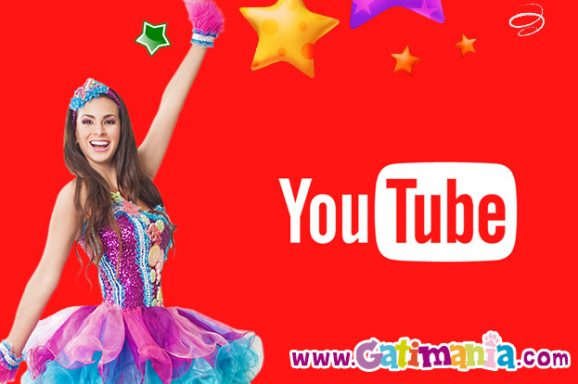 YouTube oficial de Gatimania